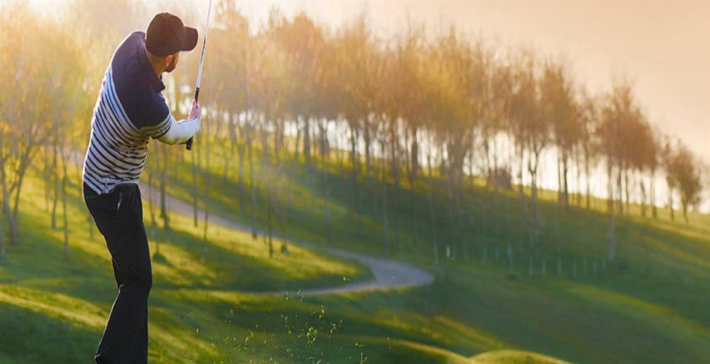 مجمع الغولف العالمي