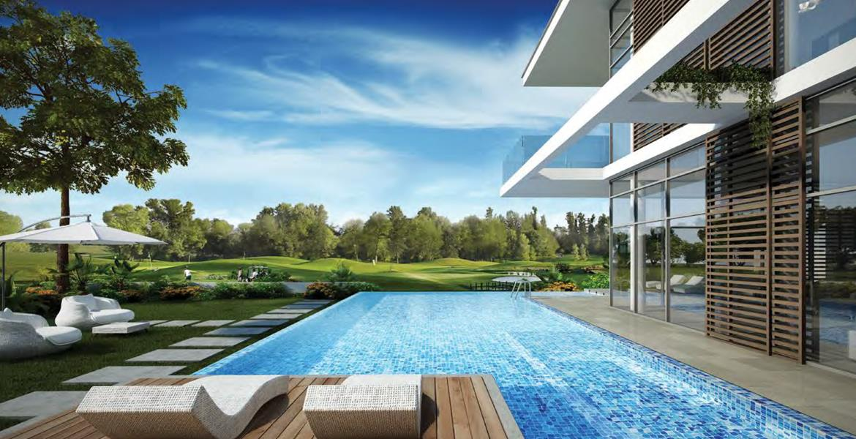 داماك أكويا ذا بيتش - فندق و منتجع نافيتاس - دبي