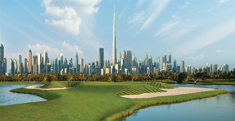 أبراج كولكتيف في دبي هيلز استيت