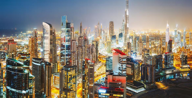 عزيزي ميراج - مدينة دبي للاستديوهات - دبي