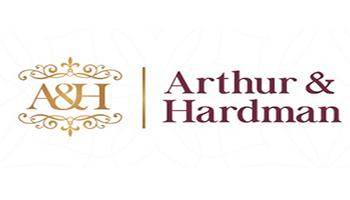 آرثر آند هاردمان