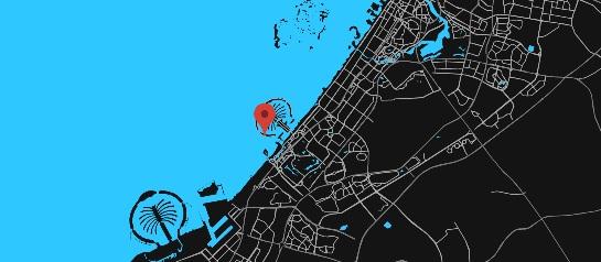 زعبيل-سراي خريطة الموقع