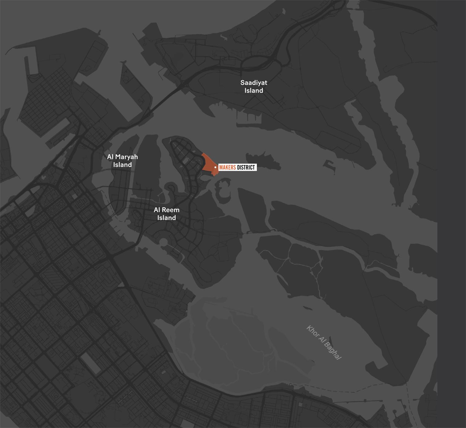 بيكسل-إمكان-للتطوير-العقاري خريطة الموقع