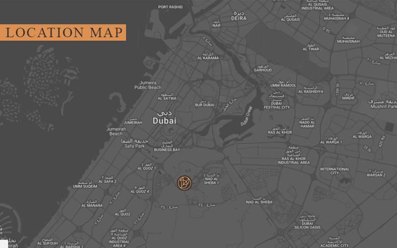 سيجل-بوينت خريطة الموقع