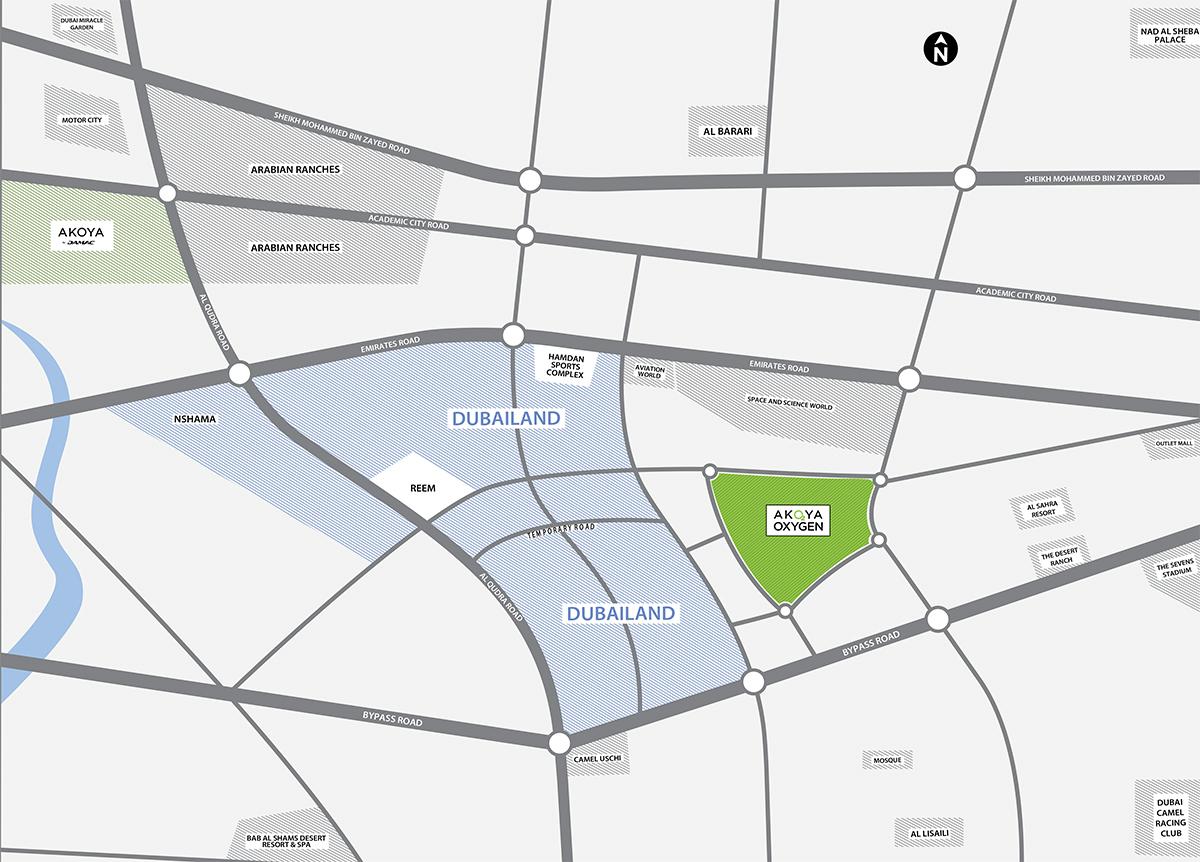 نافيتاس-هوتيل-آند-ريزيدنسز خريطة الموقع