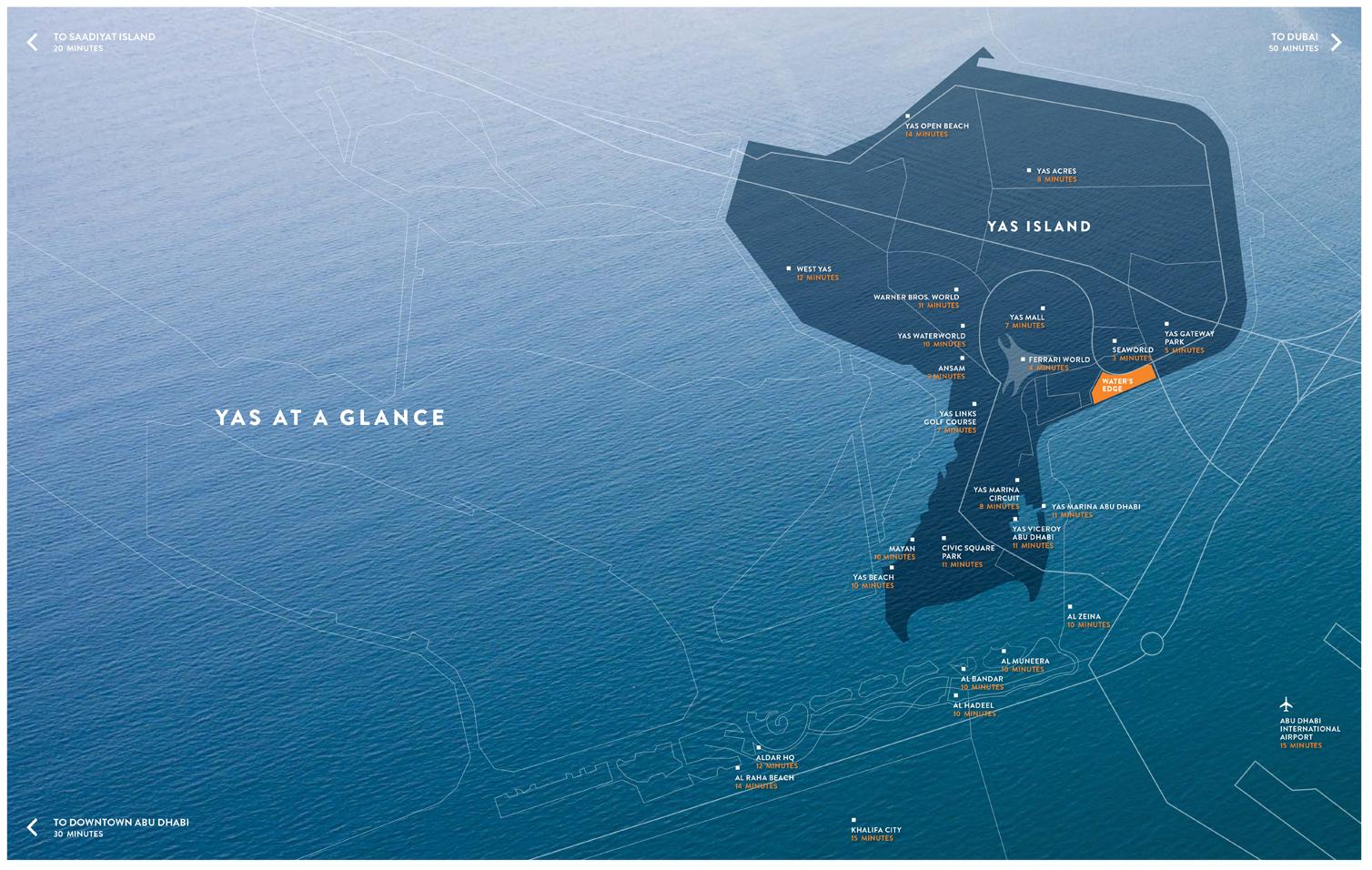 وترز-أج-المبنى-5 خريطة الموقع