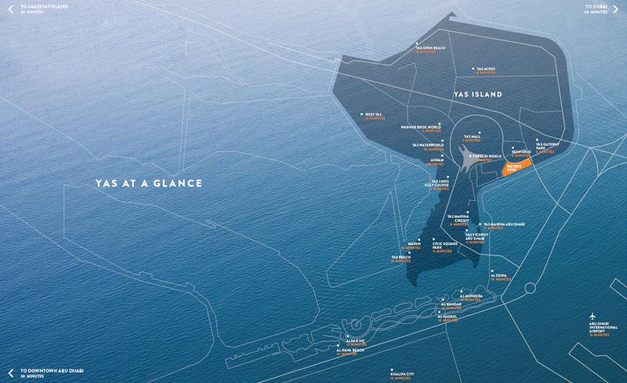 واترز-إج-المبنى-4 خريطة الموقع