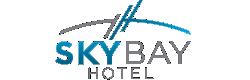 فندق سكاي باي، الخليج التجاري، دبي
