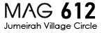 ماج 612 من ماج للعقارات في قرية جميرا الدائرية
