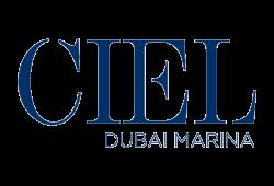 برج سيل من شركة ذا فيرست جروب في مارينا دبي