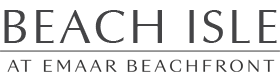 بيتش آيل | إعمار بيتشفرونت| دبي | بيتش إيسل - شقق فاخرة وفلل ممتازة في إعمار بيتشفرونت