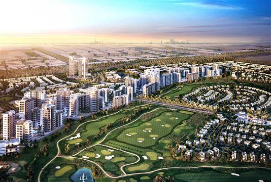 دبي الجنوب